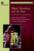 Komives, K:  Water, Electricity, and the Poor: Who Benefits from Utility Subsidies? (Directions in Development)