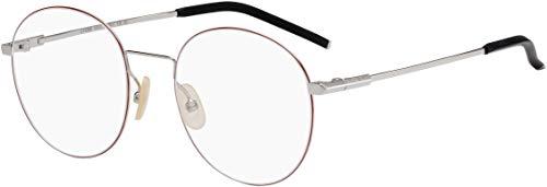 FENDI FF M0049 Gafas, 10, 52 para Hombre