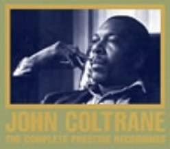 John Coltrane: The Complete Prestige Recordings