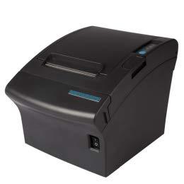POS-Cardsysteme Metapace T-3, USB, WLAN, Cutter, schwarz