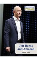 Jeff Bezos and Amazon (Technology Titans)