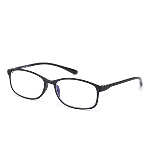 Gafas de Lectura Moda Anti-luz Azul Lectores de Calidad Gafas para Hombres Y Mujeres Computadora Teléfono Celular Bloqueo de Luz Azul Lector Gafas Marco, para Lectura Estuche Incluido