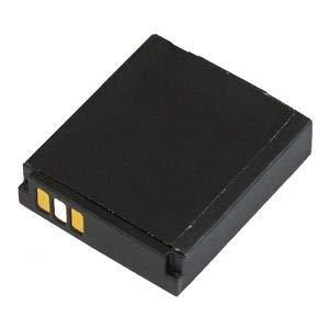 subtel® Batería de Repuesto IA-BP125A per Samsung HMX-M20 HMX-Q10 Q100 Q130 HMX-Q20 Q200 HMX-QF20 HMX-QF30 QF300 QF310 QF320 QF33 HMX-T10, 1250mAh, Accu Sustitución Camara, Battery