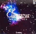 Clavinova-Dimensionen / Vinyl record [Vinyl-LP]