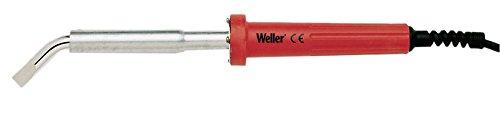 Weller SI175 (T0056808699) Soldador de 175 Vatios / 230 Voltios con Punta de Soldadura Curva de 16 mm