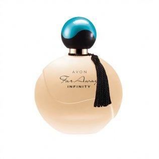 Avon FAR Away Infinity EAU de Perfume en spray para ella