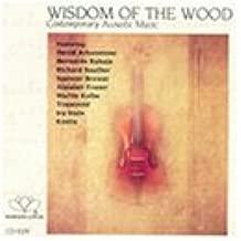 Wisdom of the Wood Audio