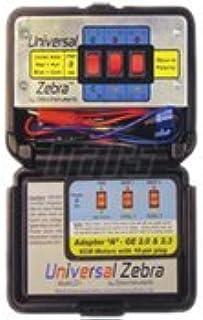 MARS - Motors & Armatures, Inc  08554 Mars ECM Motor Troublehsooter
