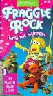 Fraggle Rock - The Fraggles Search & Find [VHS]