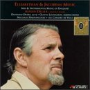 Elizabethan & Jacobean Music