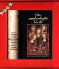 Wundernacht - Die Weihnachts-Box: Die schönsten Weihnachtsgedichte aus 500 Jahren. Geschenkpaket