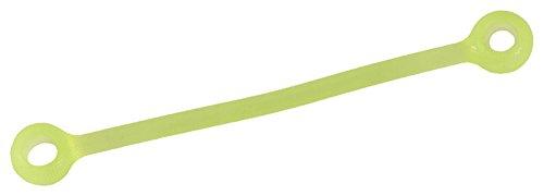 タニタ(TANITA)トレーニングチューブタニタサイズソフトエキスパンダーやわらかめグリーンTS-953-GR