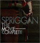 Spriggan―The movie complete (少年サンデーグラフィック)