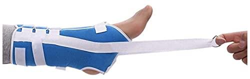 Pierna de la pata de la rodilla, tracción del extremo inferior, correa de tracción del muslo de la correa de la tracción de la fractura de la correa de la corrección de la fractura de la tracc