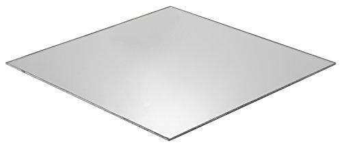 "Falken Design falkenacrylic_Mirrors_118_36x48 Acrylic Sheet, Plastic/Plexiglas/Lucite, 36"" x 48-1/8"", Mirror"