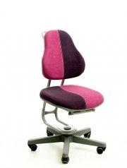 Jugenddrehstuhl Buggy von Rovo Chair in Micro pink/violett