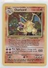 Pokemon - Charizard (Pokemon TCG Card) 1999 Pokemon Base Set - Booster [Base] - Unlimited #4