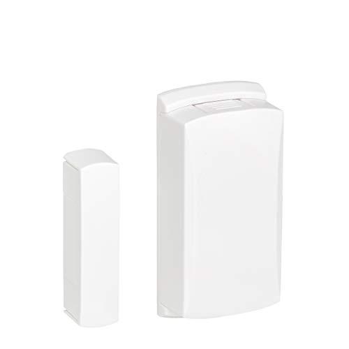 Safe2Home® hochwertiger Fenstersensor - Türsensor für Funk Alarmanlage Safe2Home Serie SP110 / SP210 / SA100