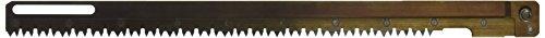 DeWalt DT2960 Alligator-speciale zaagbladen (werklengte: 275 mm, tandmateriaal: HSS, voor fijne sneden in zacht hout, multiplex, gipskarton en karton)