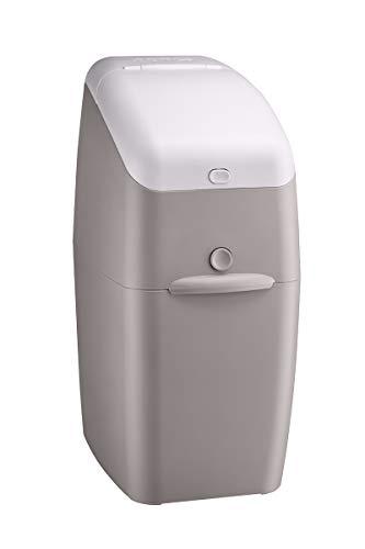 アップリカAprica(アップリカ)強力消臭紙おむつ処理ポットニオイポイNIOI-POIグレージュBEカセット1個付2082537