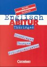 Englisch-Abitur - Thüringen: Englisch Abitur 2000, Thüringen