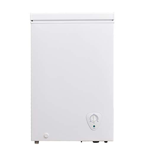 Techomey 3.5 CU. FT Small Chest