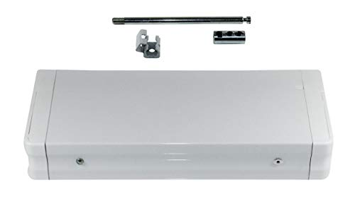 GU Oberlicht Motor/Elektroantrieb Eltral S 230 (6-40438) Farbe: Weiss (Nachfolger von 6-31730 und Eltral 1200) incl. Anschlusset