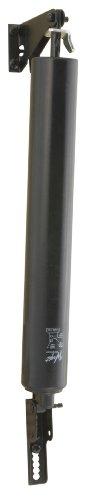 Wright Products V150BL Heavy Duty Pneumatic Closer, Black