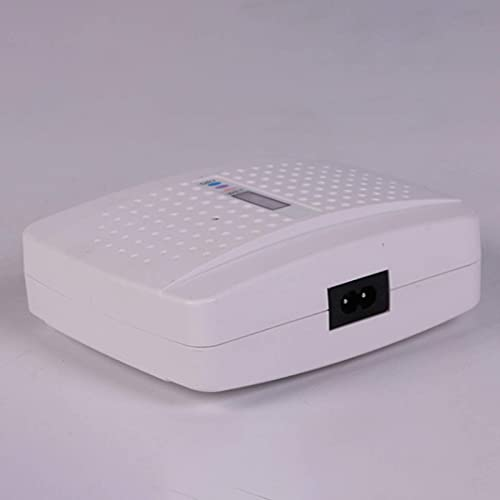 QCSMegy Mini deumidificatore, deumidificatore Ricaricabile riciclabile