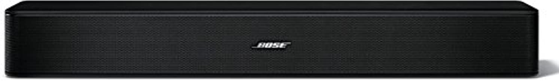 Bose Solo 5 TV Sound System barra de sonido solamente Negro