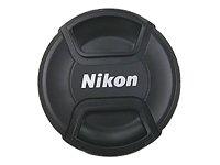 Nikon LC-58 - Accesorio para cámara (Negro, De plástico)