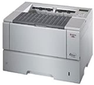 KYOCERA Desktop printer FS-6020 A4: Amazon.es: Electrónica