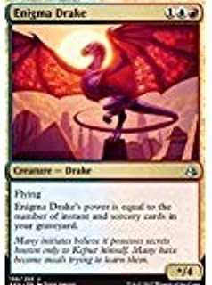 Wizards of the Coast Enigma Drake - Amonkhet