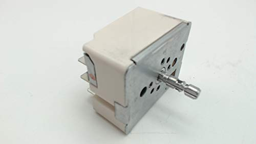Price comparison product image AP6007668 Infinte Switch Compatible With Whirlpool Stove Oven Ranges