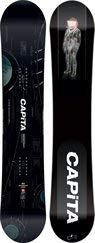 Capita Outerspace Living Snowboard Mens Sz 154cm