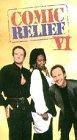 Comic Relief VI [USA] [VHS]