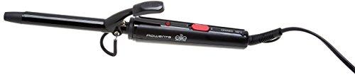 Rowenta CF2132 rizador de cabello - Rizador de pelo Negro