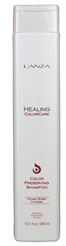 L'ANZA 40010B Healing ColorCare Konservieren Shampoo, 300 ml