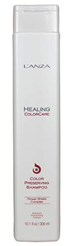 L'ANZA 40010B Healing ColorCare Preserving Shampoo