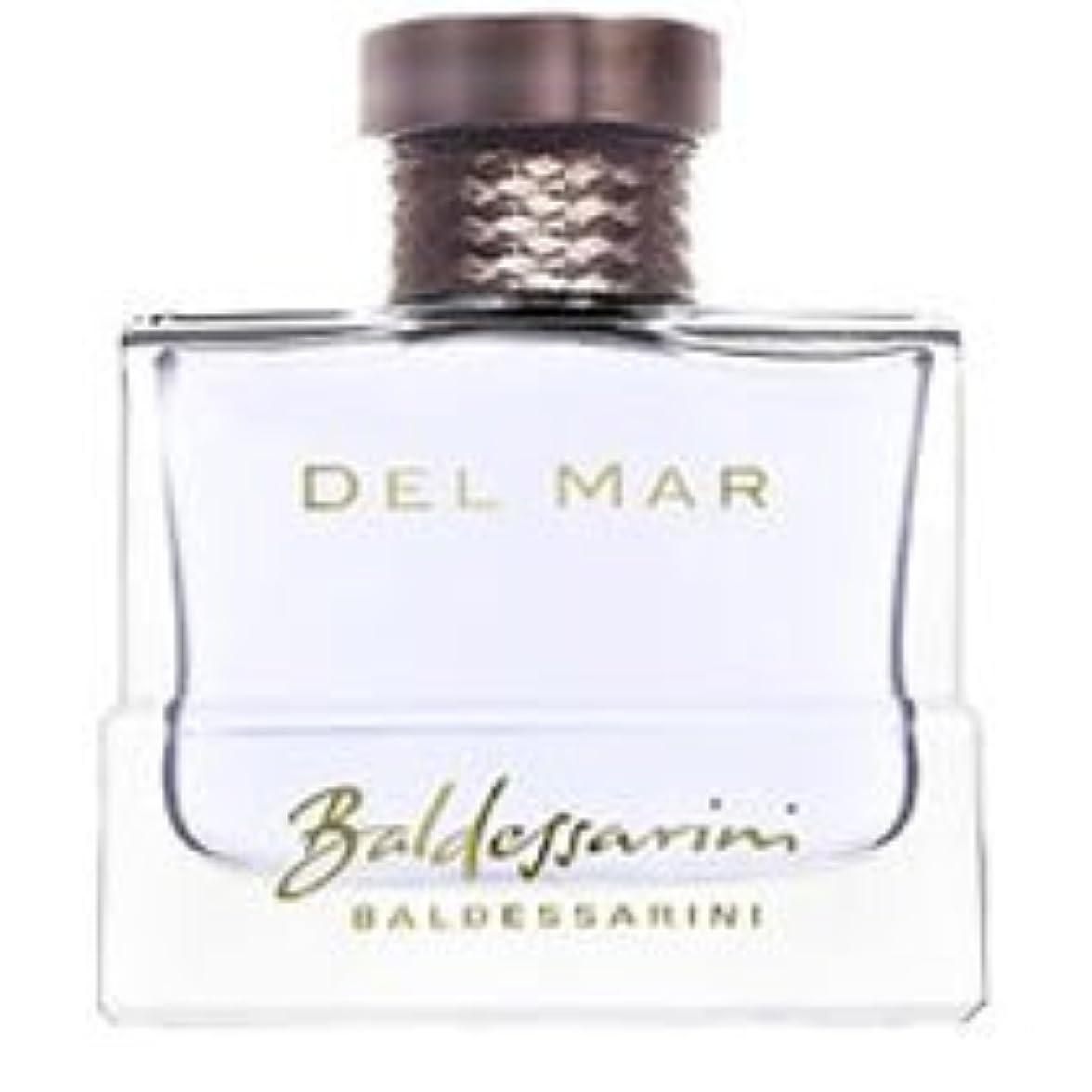 交流する迫害する構造的Baldessarini Del Mar (バルデサリー二デルマー) 1.6 oz (50ml) EDT Spray by Hugo Boss for Men
