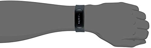 (Renewed) Fastrack reflex 2.0 Uni-sex activity tracker – Calorie counter, Call and message notifications and up to 10 Day battery Life – SWD90059PP05 / SWD90059PP05
