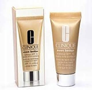Clinique Even Better Makeup SPF 15 Evens and Corrects CN 52 Neutral Mini 15 ml