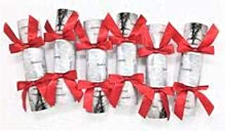 Tea Time Christmas Crackers (Birch)