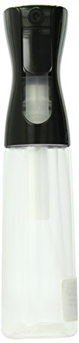 Groom Industries Flairosol Solvent Free Aerosol Type Sprayer, Black