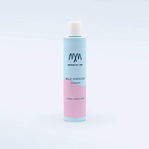 Mermaid + Me Wild Hibiscus Shampoo (250ml)