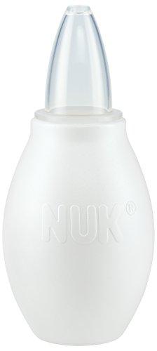 NUK 10256065 – Nasensauger inkl. Ersatztülle - 3
