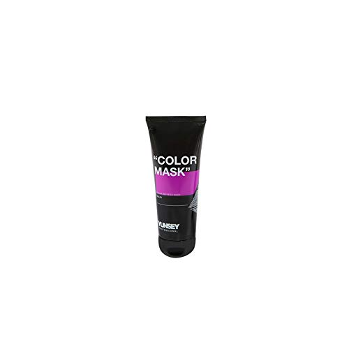 YUNSEY COLOR REFRESH MASK ROSA 200 ML