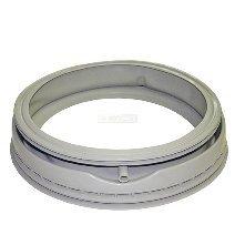 daniplus© Türmanschette mit Einlaufstutzen passend für Waschmaschine Siemens, Bosch, Neff, Constructa Typ 361127