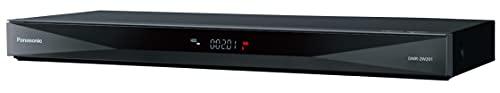パナソニック 2TB 2チューナー ブルーレイレコーダー どこでもディーガ対応 おうちクラウドDIGA DMR-2W201
