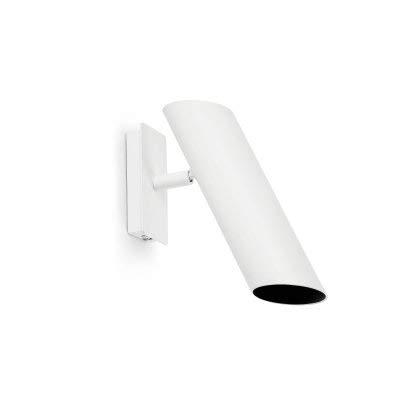 YLCJ wandlamp wandlamp vloerlamp wandlampen Appliques Scandinavische stijl slaapkamer woonkamer dubbele kop muur koplamp wit